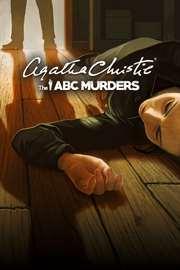 Buy Agatha Christie - The ABC Murders - Microsoft Store en-AU