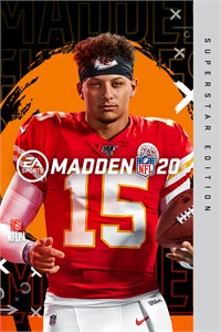 Madden NFL 20: Superstar Edition