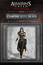 Get Assassin S Creed Syndicate Steampunk Outfit For Evie