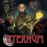 Eternum Ex' Logo
