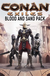 Blood and Sand Pack