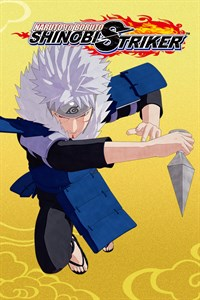 Carátula del juego NTBSS: Master Character Training Pack - Tobirama Senju