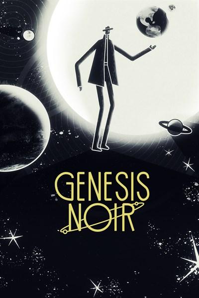 Genesis Noir Demo