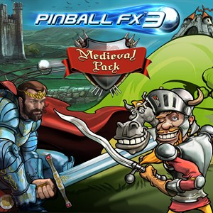 Pinball FX3 - Medieval Pack Xbox One