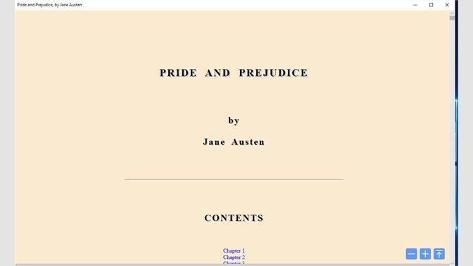 pride and prejudice opening line