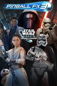 Pinball FX3 - Star Wars™ Pinball: The Force Awakens Pack