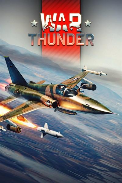 War Thunder - F-5C Bundle