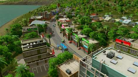 Cities: Skylines - Premium Edition Screenshots 1