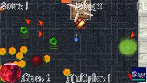 Polygon Gladiator Screenshots 2