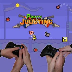 Party Jousting Xbox One