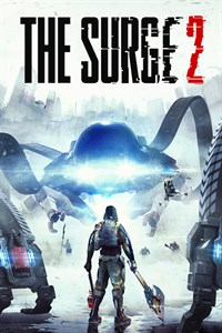 The Surge 2 - Windows 10