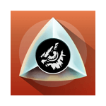 The Wild Case (Full) Logo