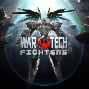 War Tech Fighters Xbox One