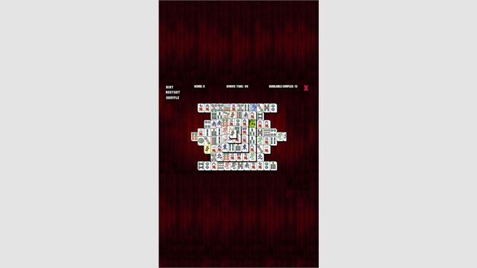 Download mahjongg master 4 for free at freeride games!