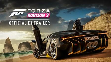 Comment Avoir Forza Horizon 3 Gratuit