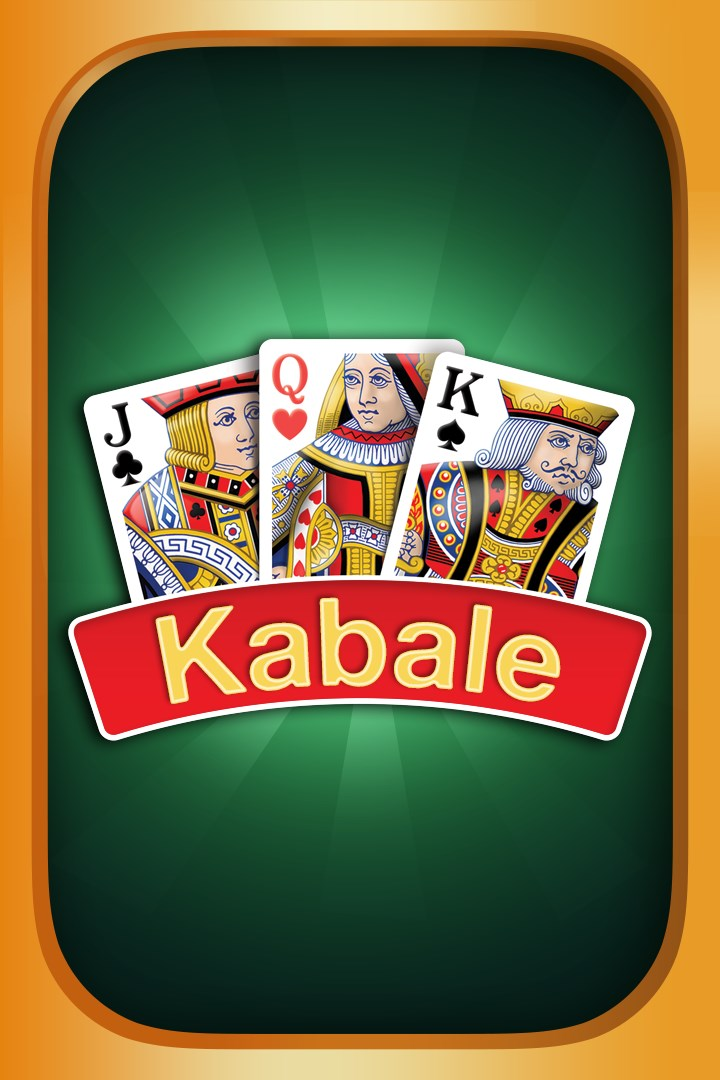 7 kabale til win 10