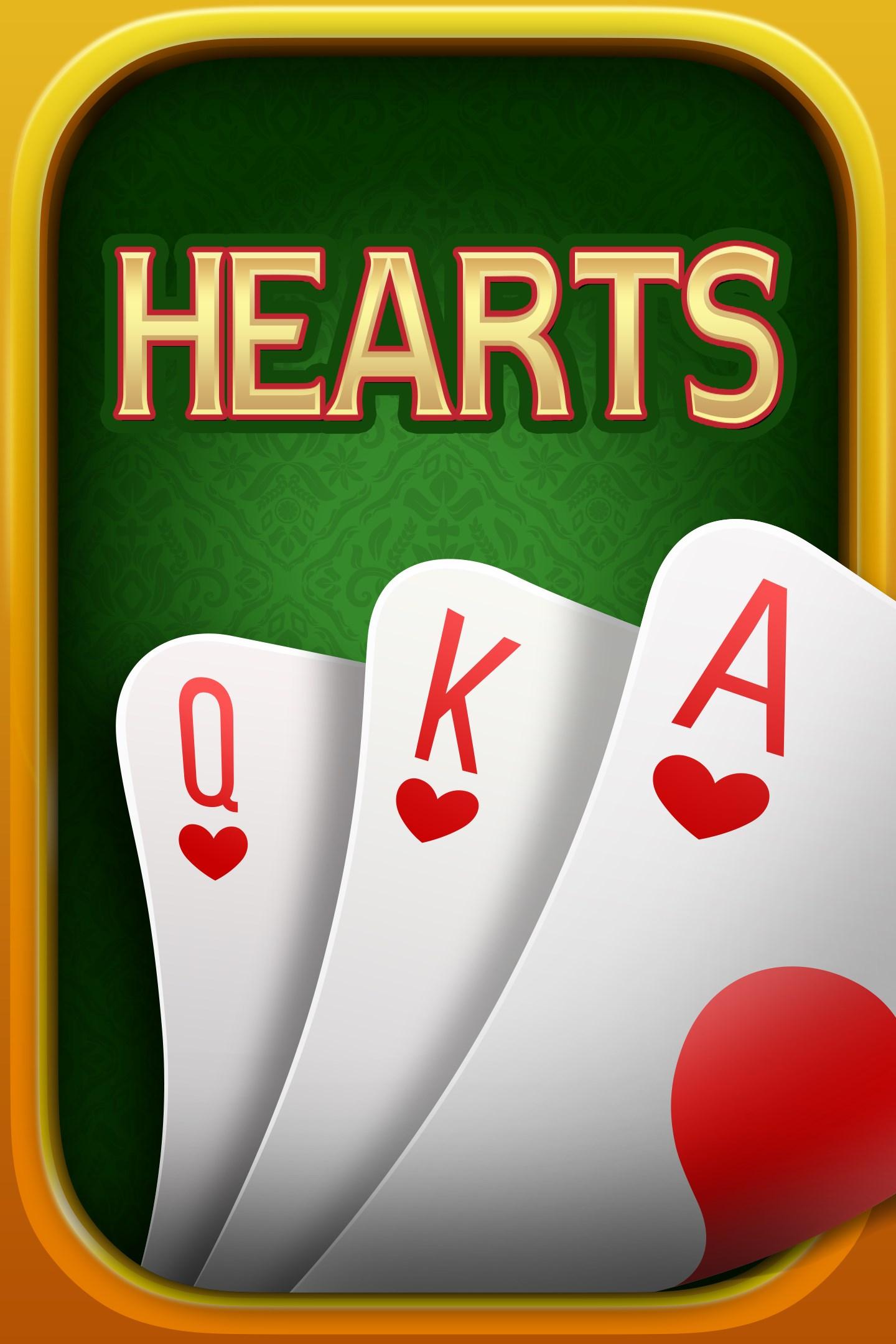 hearts gratis spielen