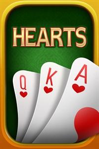 Hearts Kartenspiel Download