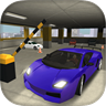 Race Car Driving Simulator 3D