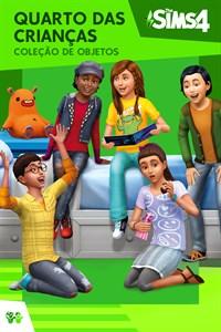 The Sims™ 4 Quarto das Crianças Coleção de Objetos