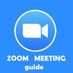 ZOOM meetings-User Guide Logo