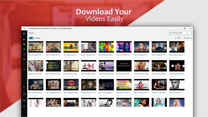 Get TubeMate Video Downloader - Play Videos - Microsoft
