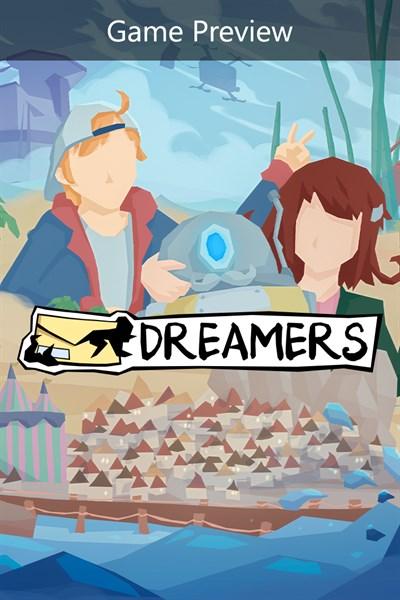 DREAMERS_SGDemo