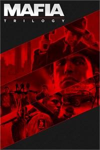 Carátula para el juego Mafia: Trilogy de Xbox 360