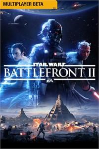 STAR WARS™ Battlefront™ II Multiplayer Beta