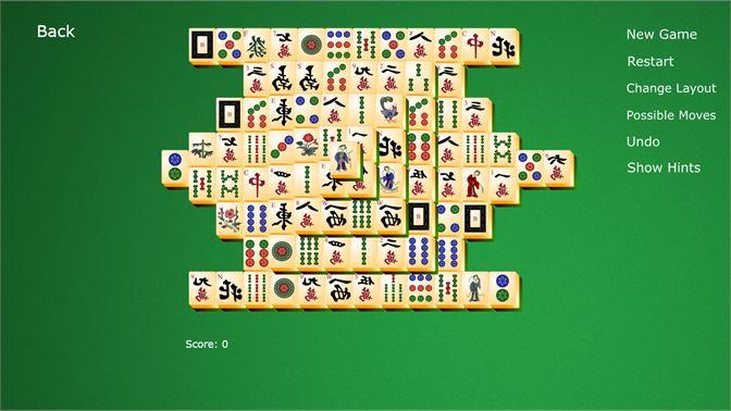 Get Mahjong The Classic - Microsoft Store
