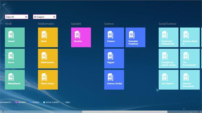 Get NCERT - Microsoft Store en-IN