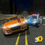 Police Car Crime City - Cops Chase & Arrest Duty