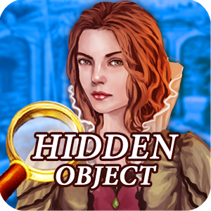 Hidden Object Emily's house