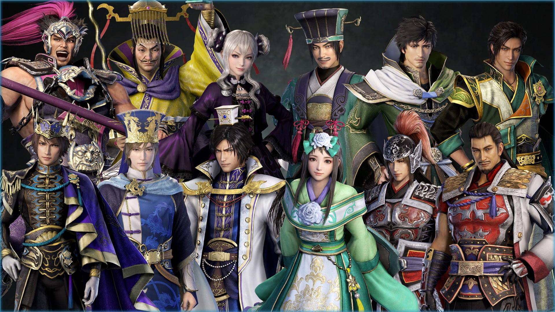 династия фото персонажи создание дизайна малого