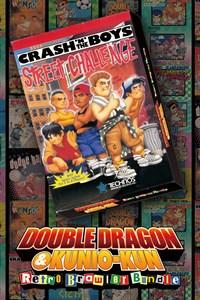 Crash 'n the Boys Street Challenge