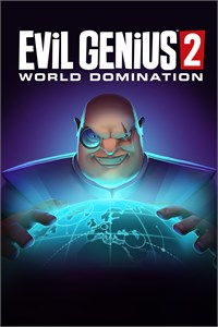 Evil Genius 2: World Domination выходит на Xbox в ноябре, сразу в Game Pass