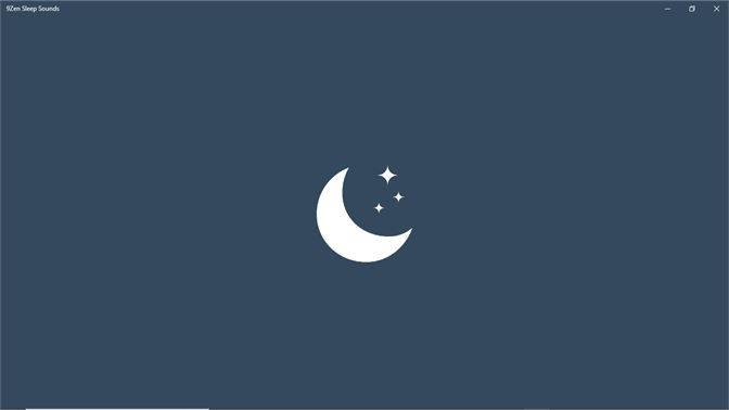 Get 9Zen Sleep Sounds - Microsoft Store