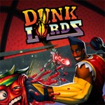 Dunk Lords Logo
