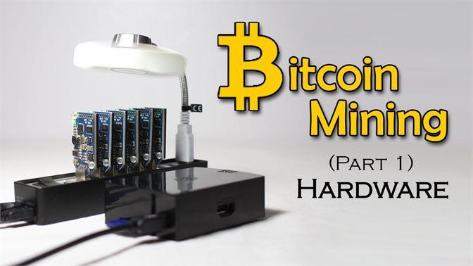 bitcoin mining cerințe minime de sistem