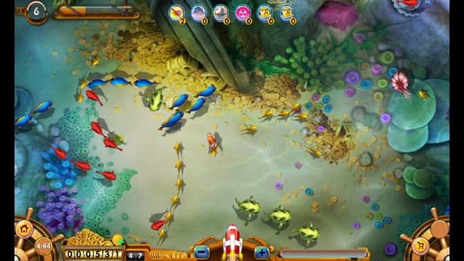 Play game fishing joy 2 game plants vs zombies 2 online