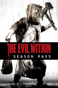 Carátula del juego The Evil Within Season Pass