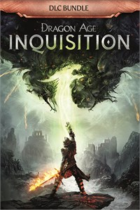 Carátula del juego Dragon Age: Inquisition DLC Bundle