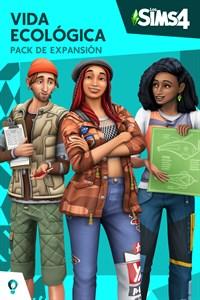 Los Sims™ 4 Vida Ecológica
