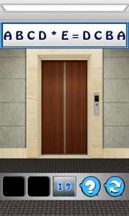 100 Doors Escape screenshot 3