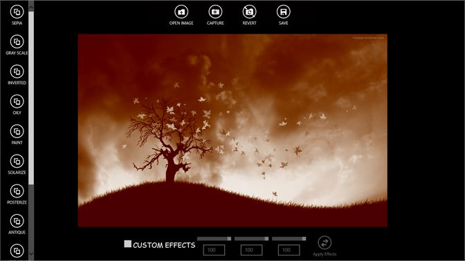 Get Photo Filter Pro - Microsoft Store
