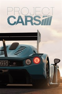 Project CARS - Free Car 7