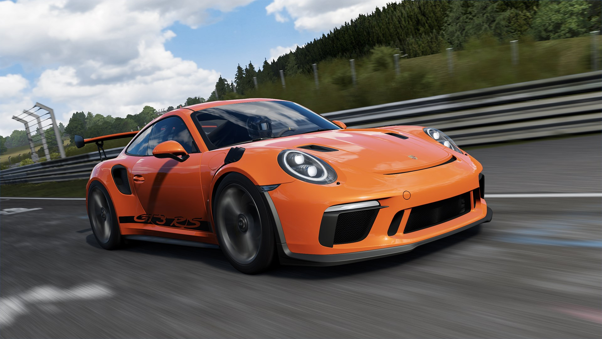 Forza Motorsport 7 July Spotlight Porsche Pack