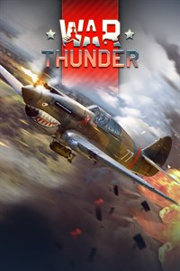 War Thunder - Tomahawk Pack