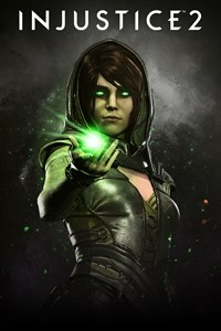 Injustice™ 2 - Enchantress