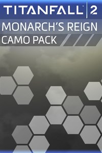 Titanfall® 2: Monarch's Reign Camo Pack